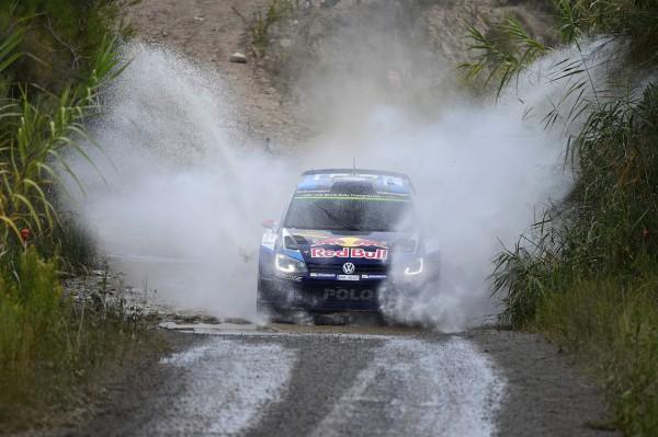 Andreas Mikkelsen gagne en Espagne