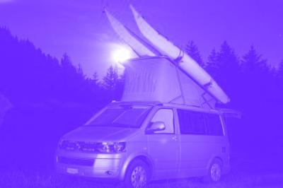 Campervermietung