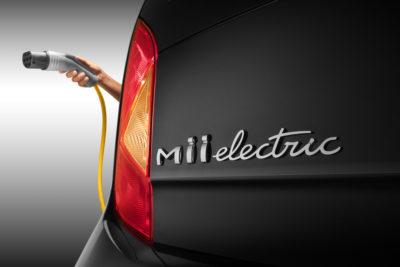 Mii electric das Elektroauto für alle