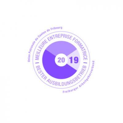 Bester Ausbildungsbetrieb 2019