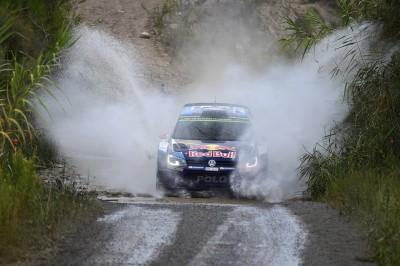 Rallye-WM-Sieg für Andreas Mikkelsen