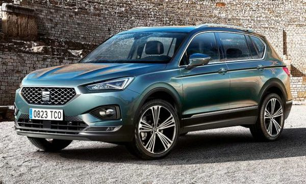 La SEAT Tarraco obtient la note maximale aux crash-tests Euro NCAP.